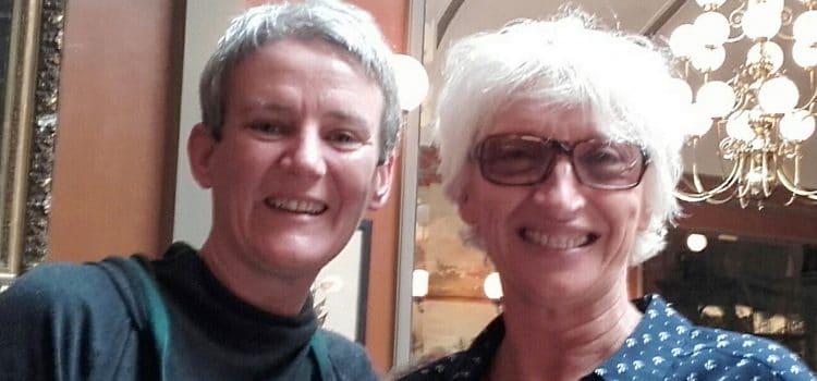 Auxiliaires de vie spécialisées Alzheimer