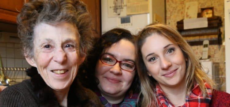 Aide à Domicile Maladie d'Alzheimer